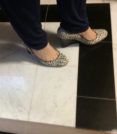 meshoes